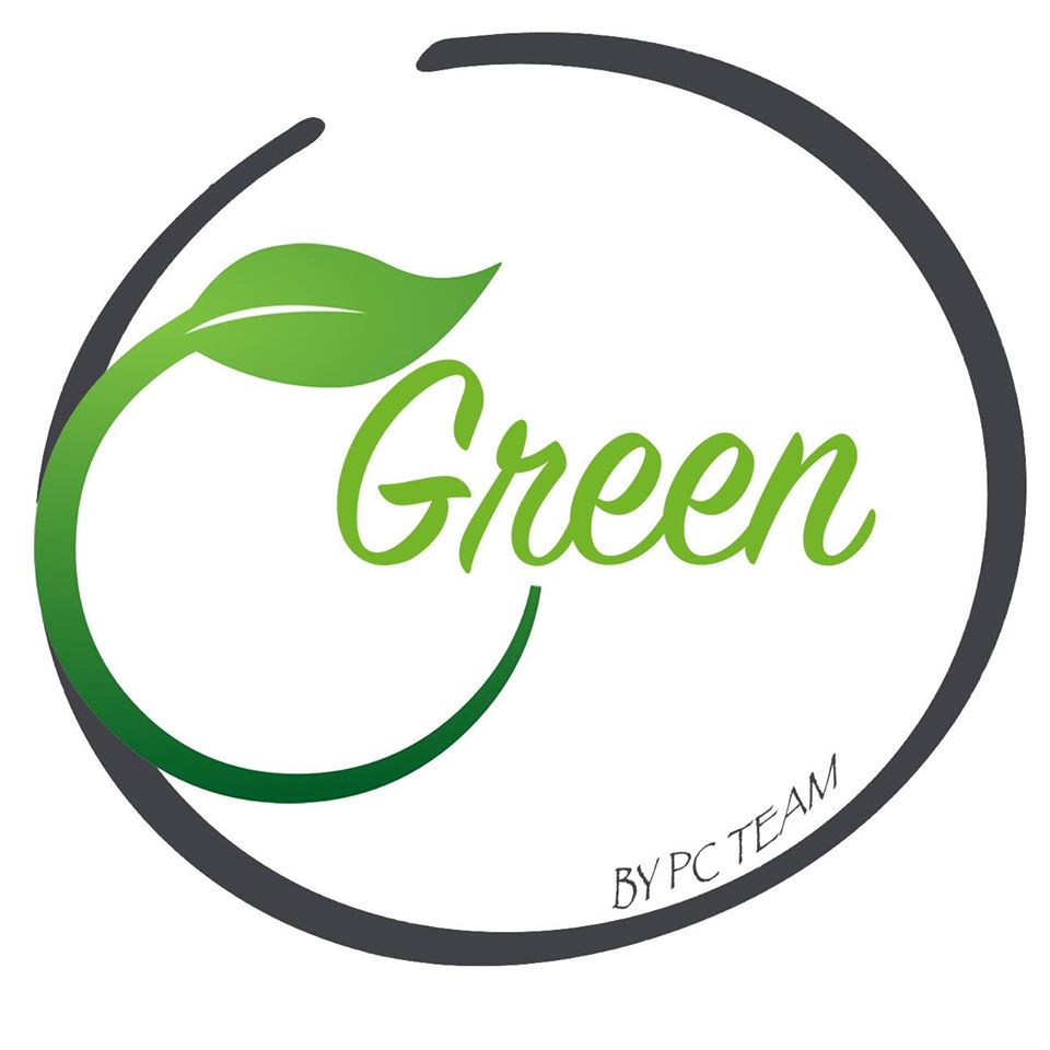 Greenbypcteam