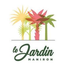 LE JARDIN MANIRON