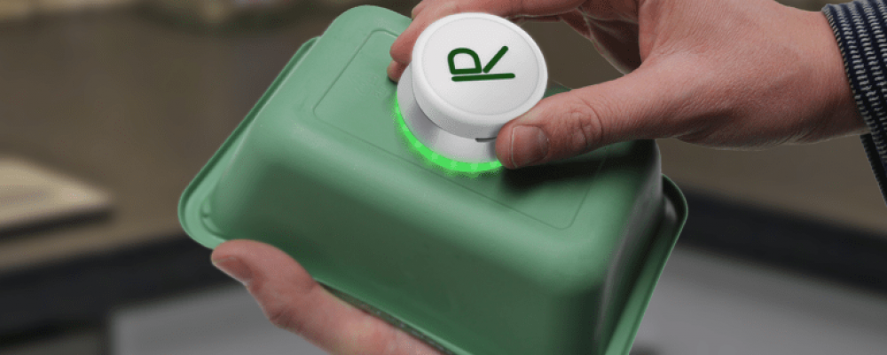 [ Creapills ] Ce capteur vous indique en quelques secondes si un produit se recycle ou non