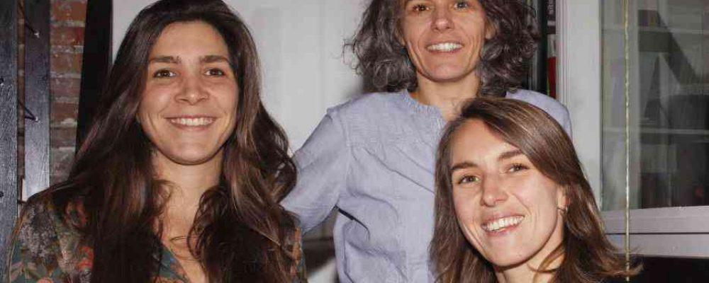 [ NeoZone ] Trois femmes architectes récupèrent les déchets de chantier pour rénover les logements des personnes en situation de précarité